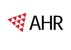AHR:s logo.