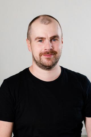 Nygård, Antti-Jussi