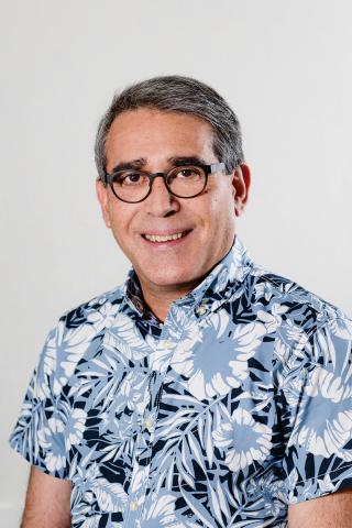 Rodriguez Carrillo, Antonio