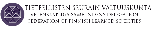 The Federation of Finnish Learned Societies logo