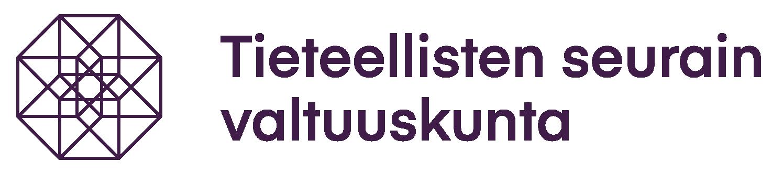 Tieteellisten seurain valtuuskunta logo